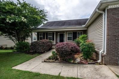 173 Peggy Meadows Way, Douglasville, GA 30134 - #: 6568992