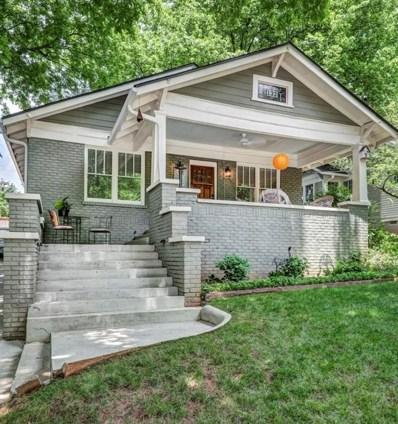 132 3rd Avenue, Decatur, GA 30030 - MLS#: 6569004