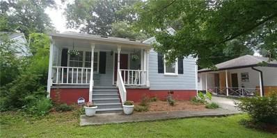 2528 Forrest Avenue NW, Atlanta, GA 30318 - #: 6569037
