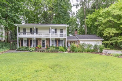 650 Edgewater Trail, Sandy Springs, GA 30328 - MLS#: 6569230