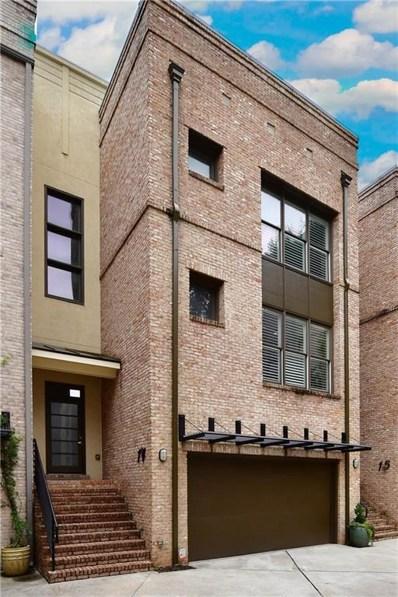 454 Hamilton Street SE UNIT 14, Atlanta, GA 30316 - MLS#: 6569250