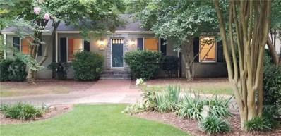 1837 Westminster Way NE, Atlanta, GA 30307 - MLS#: 6569405