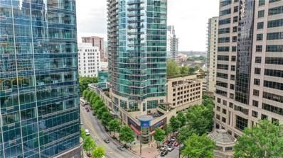 1080 Peachtree Street NE UNIT 1911, Atlanta, GA 30309 - #: 6569420