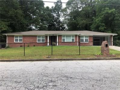 2708 Crescendo Drive NW, Atlanta, GA 30318 - #: 6569562