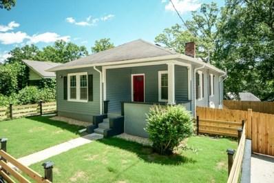 863 Oak Street NW, Atlanta, GA 30318 - MLS#: 6569720