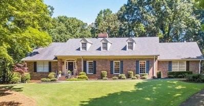 715 Fair Oaks Manor, Sandy Springs, GA 30327 - MLS#: 6569952