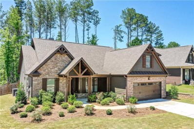 62 Worthington Lane, Villa Rica, GA 30180 - #: 6569961