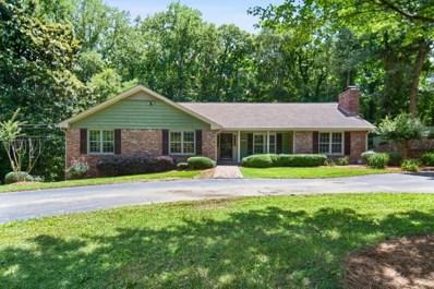 3037 Henderson Mill Road, Atlanta, GA 30341 - #: 6570001