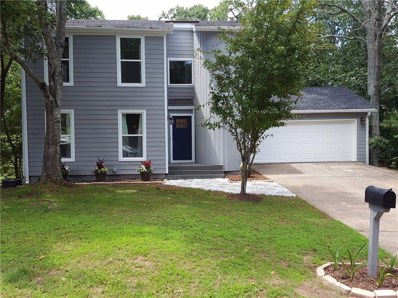 235 N Falcon Bluff, Johns Creek, GA 30022 - MLS#: 6570113