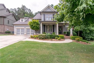 265 Misty Hill Trail, Dallas, GA 30132 - #: 6570132