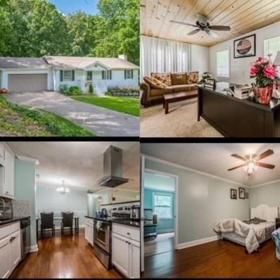 1291 Sommerset Drive, Lawrenceville, GA 30043 - MLS#: 6570180