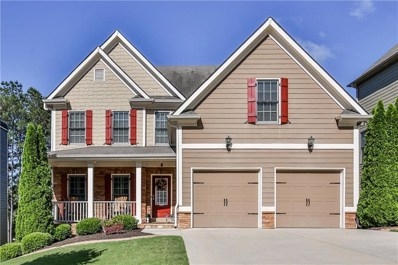 521 Blackberry Run Trail, Dallas, GA 30132 - #: 6570184