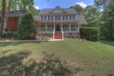 980 Hillside Mill Drive, Grayson, GA 30017 - MLS#: 6570188
