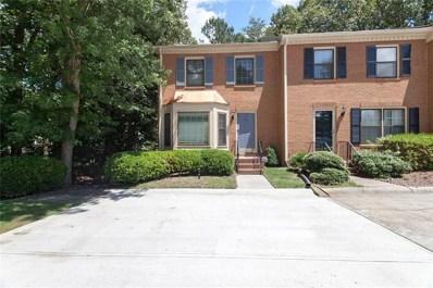 9038 Cobbler Court, Roswell, GA 30076 - #: 6570249