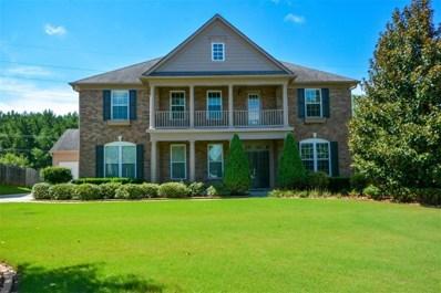 136 Keswick Manor Drive, Tyrone, GA 30290 - #: 6570293