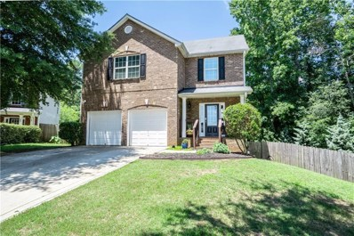 5702 Bridgeport Court, Flowery Branch, GA 30542 - #: 6570319