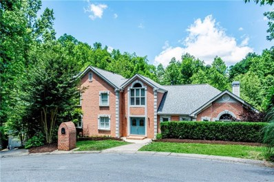 5341 Curry Court, Marietta, GA 30068 - #: 6570334
