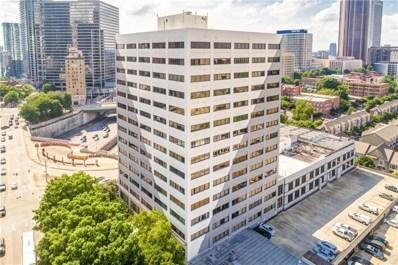 120 Ralph McGill Boulevard NE UNIT 403, Atlanta, GA 30308 - MLS#: 6570338