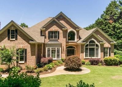 645 Water Garden Way, Roswell, GA 30075 - MLS#: 6570430