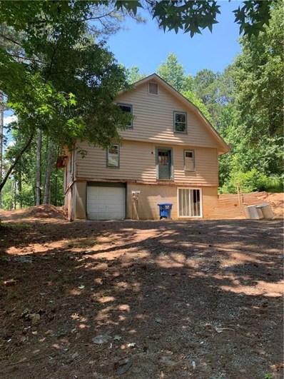 136 Sixes Creek Trail, Canton, GA 30114 - MLS#: 6570447
