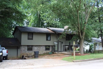 1359 Hoy Taylor Drive, Norcross, GA 30093 - #: 6570569
