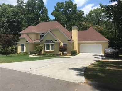 20 Christopher Ridge NW, Cartersville, GA 30121 - MLS#: 6570708