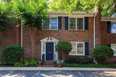 1105 Clairemont Avenue UNIT D, Decatur, GA 30030 - #: 6571010