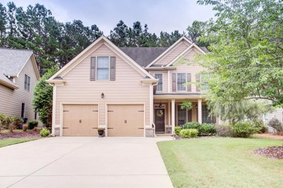 198 Treadstone Lane, Dallas, GA 30132 - #: 6571027