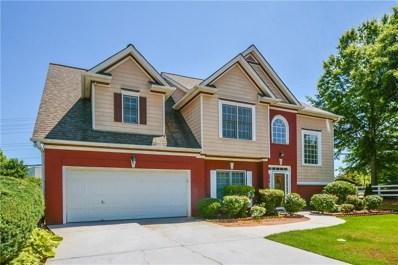 207 Ridge Oak Circle, Suwanee, GA 30024 - MLS#: 6571058