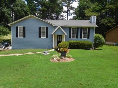1008 Olde Hinge Way, Snellville, GA 30078 - #: 6571167