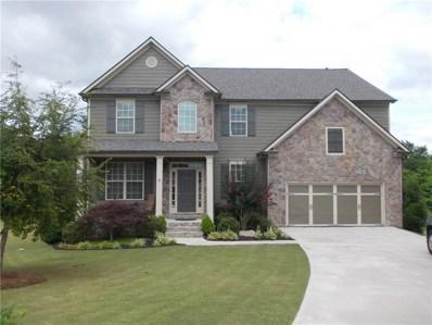 1714 Ammon Falls Court, Braselton, GA 30517 - MLS#: 6571190