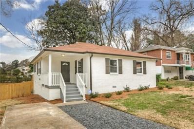 1795 Venetian Drive SW, Atlanta, GA 30311 - #: 6571199