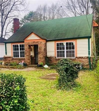 1467 Lockwood Drive SW, Atlanta, GA 30311 - #: 6571274