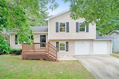 1620 Cherry Hill Road SW, Conyers, GA 30094 - #: 6571294