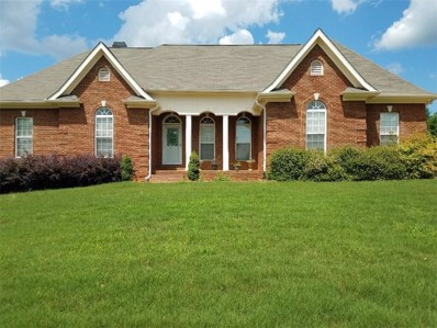 2527 Oak Creek Lane, Conyers, GA 30094 - #: 6571335