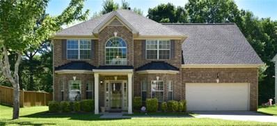 4366 Legacy Mill Drive, Ellenwood, GA 30294 - #: 6571349
