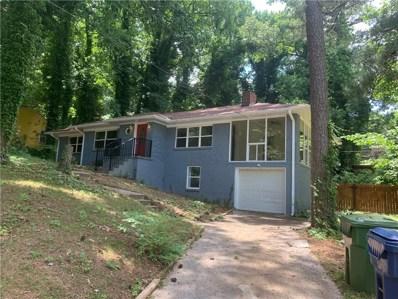 2007 Highview Road SW, Atlanta, GA 30311 - MLS#: 6571374
