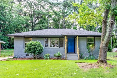 1946 Glendale Drive, Decatur, GA 30032 - MLS#: 6571383