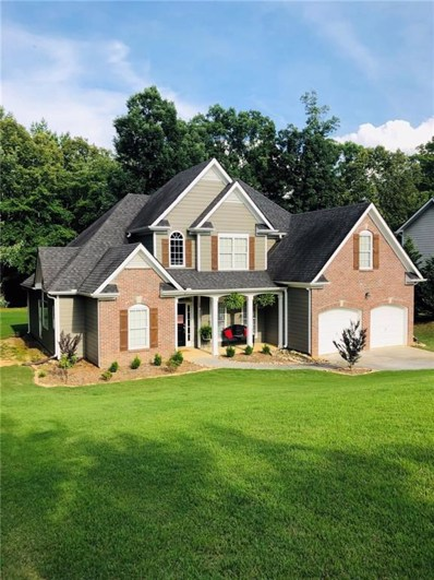 21 Eagle Mountain Trail, Adairsville, GA 30103 - #: 6571466