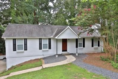 2266 Turtle Club Drive NE, Marietta, GA 30066 - MLS#: 6571610