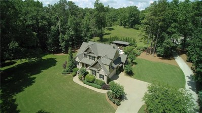 630 Old Draketown Pass, Temple, GA 30179 - #: 6571643