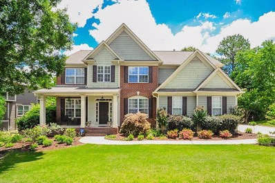 104 Gemstone Lane, Acworth, GA 30101 - #: 6571649