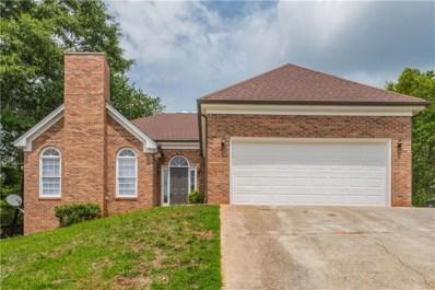 1694 Watercrest Circle, Lawrenceville, GA 30043 - #: 6571710