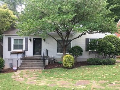 721 Blake Avenue SE, Atlanta, GA 30316 - #: 6571770