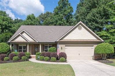 133 Hamway Lane, Winder, GA 30680 - #: 6571794