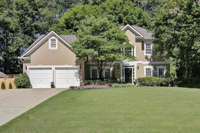2231 Duck Hollow Drive, Kennesaw, GA 30152 - MLS#: 6571804