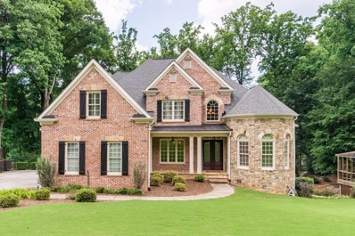 1852 Remington Road, Brookhaven, GA 30341 - #: 6571839