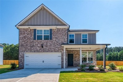 6716 Hill Rock Lane, Fairburn, GA 30213 - MLS#: 6571884