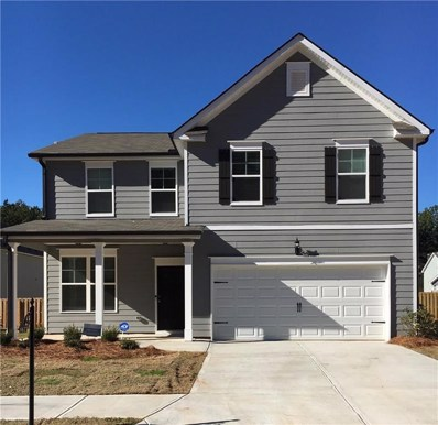 6715 Hill Rock Lane, Fairburn, GA 30213 - MLS#: 6571903
