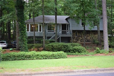 275 Wickerberry Hollow NW, Roswell, GA 30075 - #: 6571927